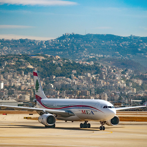 Rent A Car at Beirut Airport